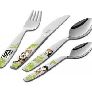Zwilling | 4 pcs. | Cutlery Set for Kids